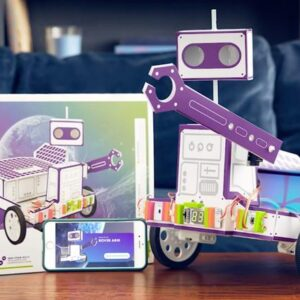 Littlebits Space Rover