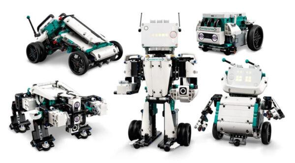 robot inventor 51515 2